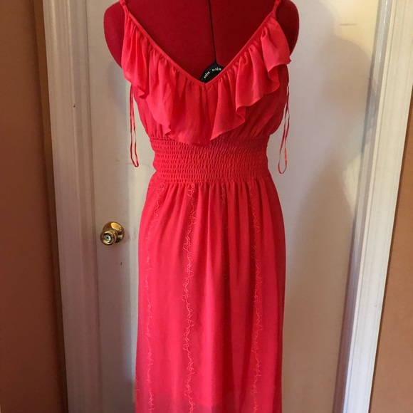 HeartSoul Dresses & Skirts - Heart and Soul dress size medium